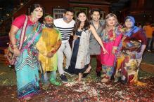 Sunil Grover Announces New Gig With Kiku Sharda Amid Kapil Sharma Row