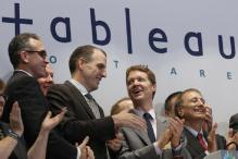 Tableau Software Releases Tableau 10.2 With Advanced Analytics Capabilities