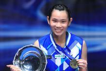 All England Championship: Tai Tzu Ying Bags Women's Singles Title
