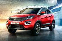 Geneva Motor Show: Tata Motors Unveils Nexon 'Geneva Edition'
