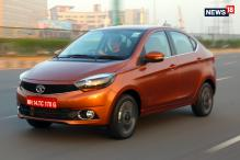 Tata Motor's Passenger Vehicles Continue Growth Momentum in April 2017