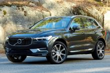 GIMS 2017: Volvo X60 Unveiled, India Launch in 2018