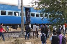 Maharashtra Woman Falls off Train, Railways Minister Suresh Prabhu Extends Help