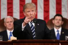 Buy American, Hire American: Trump in his First Speech at US Congress