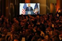 Tillerson Pledges Safe Areas for Refugees, More Pressure on IS