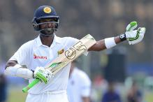 1st Test: Upul Tharanga Slams Ton as Sri Lanka Sniff Victory in Galle