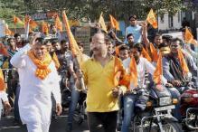 Drawing World Parallels, VHP Calls Babri Demolition a 'Legitimate Act'