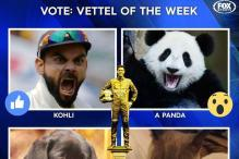Virat Kohli Grouped Along With Animals in 'Villain of the Week' Poll