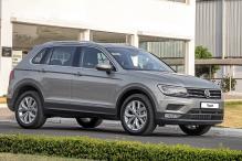Volkswagen Tiguan Production to Start in India