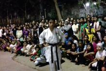 Meet Ayesha Noor, Kolkata's Wonder Karate Kid