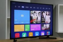 Xiaomi Mi TV 4A Series With Built-In Artificial Intelligence Launched