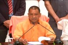 Those Who Do Not Respect The Law Can Leave UP: Yogi to Party Workers