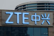 US Fines China's ZTE $1.2 bn for Violating Iran, N Korea Sanctions