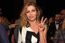 Abbey Clancy Used Snake Venom to Get Youthful Skin
