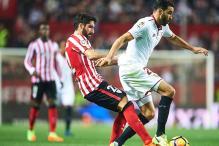 Sevilla Maintain Chase of Barcelona, Real Madrid