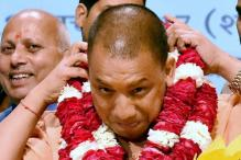 UP Man Booked for Posting Objectionable Photo of CM Adityanath