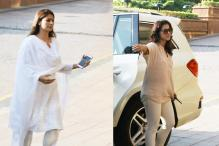 Kajol-Tanishaa, Urmila & Others Attend Aishwarya Rai's Father's Prayer Meet
