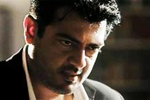 Glad Akshara is Working with Ajith; He's a Gentleman: Shruti Haasan