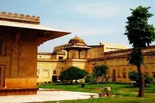Renaming of Akbar Fort: Rajasthan Education Minister Gets Threat Letter