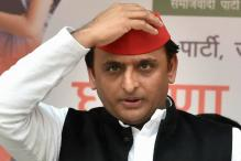 Akhilesh Yadav Blames EVMs for BJP Sweep in UP Civic Polls
