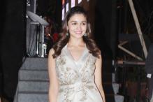 Alia Bhatt's Fashion Game During Badrinath Ki Dulhania Promotions Is Spot On
