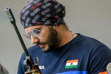 Patience And Persistence Bear Fruit for Shooter Amanpreet Singh