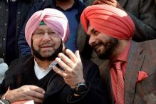 Captain Amarinder Singh to Take Oath in Punjab Today, All Eyes on Sidhu's Portfolio
