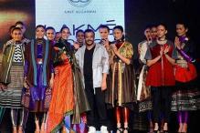 AIFW 2017: Amit Aggarwal Lauds Priyanka Chopra, Rahul Bose For Leading The Sustainable Fashion Game