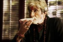 Watch: Amitabh Bachchan is Incredibly Restrained In Sarkar 3 New Song Angry Mix