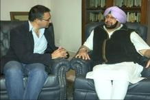 AAP Hyped Themselves a Lot: Amarinder Singh