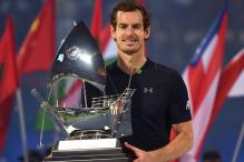 Andy Murray Heads for Indian Wells After Dubai Championships Triumph