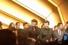Watch: Anil, Arjun and Sonam Shake a Leg to My Name Is Lakhan at a Family Wedding