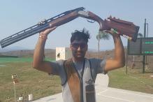 ISSF Shotgun World Cup: India Finish Third in Acapulco