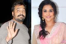 Anurag Kashyap to Vidya Balan: Celebrities React on Gurmehar Kaur Row