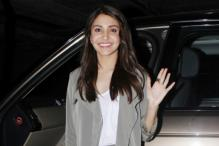 Anushka Stops Interview Mid-Way To Attend A Call From A Journalist's Mother