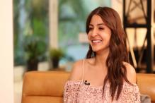 Watch: Off Centre With Anushka Sharma