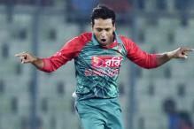 Bangladesh Player Out of Jail in Girlfriend Photo Leak Case