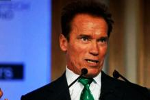 Donald Trump is in Love With Me, Says Arnold Schwarzenegger