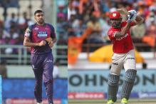 Ashwin, Murali Vijay Join IPL 10 Casualty List