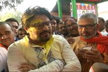 There Is No Leader To Counter Modi In Years To Come, Says Babul Supriyo