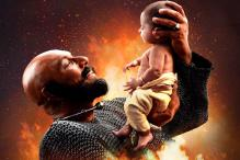 Baahubali 2: Makers Release New Poster; Reveal Trailer Date