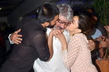 Sanjay Leela Bhansali Brings Out The Best In Me: Deepika Padukone