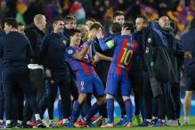 Barcelona Comeback Will Never be Forgotten: Luis Enrique