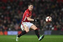 Bastian Schweinsteiger Signs for MLS Outfit Chicago Fire