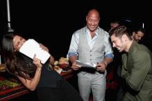 Priyanka Chopra Shares Photos With Baywatch Cast, Says It's Always Fun With These Boys