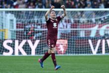 Serie A: Andrea Belotti Hat-trick a Warning to Gonzalo Higuain, Edin Dzeko