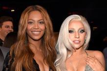 Lady Gaga Replaces Pregnant Beyonce at Coachella 2017
