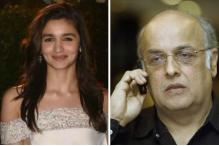'I Will Kill Alia Bhatt, If Not Paid Rs 50 Lakh': Extortionist to Mahesh Bhatt
