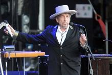 Bob Dylan Accepts 2016 Nobel Prize in Literature at a Private Ceremony in Stockholm