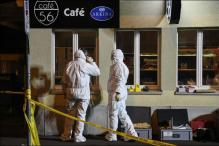 Switzerland Shooting: Two Killed, One Seriously Injured at Basel Cafe